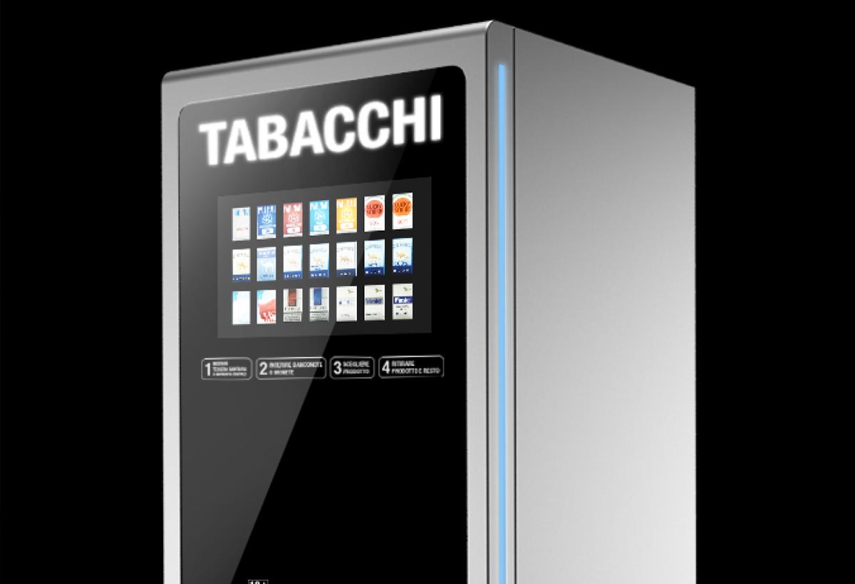 Distributore Tabacchi